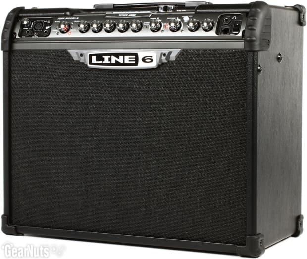 line 6 spider jam modeling 75w 1x12 guitar combo amp reverb. Black Bedroom Furniture Sets. Home Design Ideas