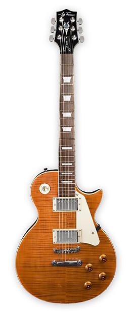 jay turser jt 220d singlecut electric guitar reverb. Black Bedroom Furniture Sets. Home Design Ideas