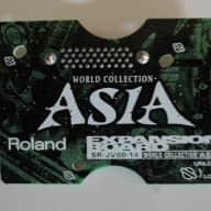 Roland SR-JV80-14 Asia Expansion Board JV 1080 2080 XV 5080 3080