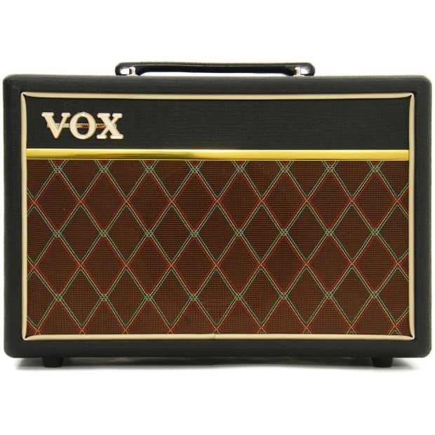 new vox v9106 pathfinder 10 10 watt 1 channel 1x6 5 guitar reverb. Black Bedroom Furniture Sets. Home Design Ideas