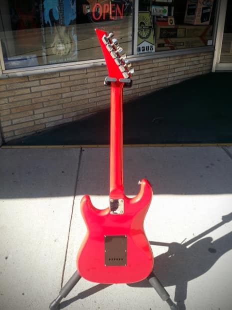 Perry Auto Sales >> Bentley Series 10 Electric Guitar Red | Reverb