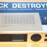 Behringer FeedBack Destroyer Pro DSP 1100P