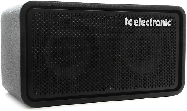 tc electronic rs210 2x10 400 watt bass cabinet reverb. Black Bedroom Furniture Sets. Home Design Ideas