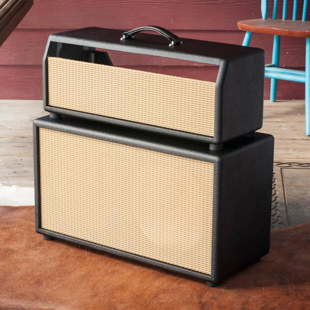 Twin Pine Auto >> Fender Twin Reverb Head & 212 Cabinet | Reverb