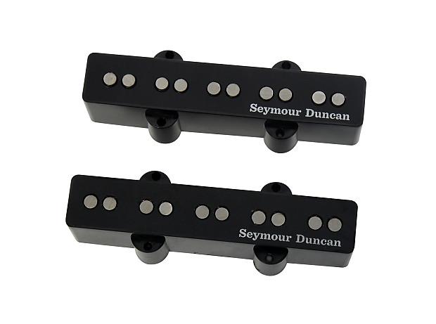 seymour duncan sj5 70 74 passive single coils guitar pickup reverb. Black Bedroom Furniture Sets. Home Design Ideas