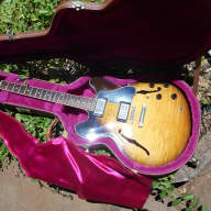 Gibson ES 335 1995 Tobaccoburst for sale