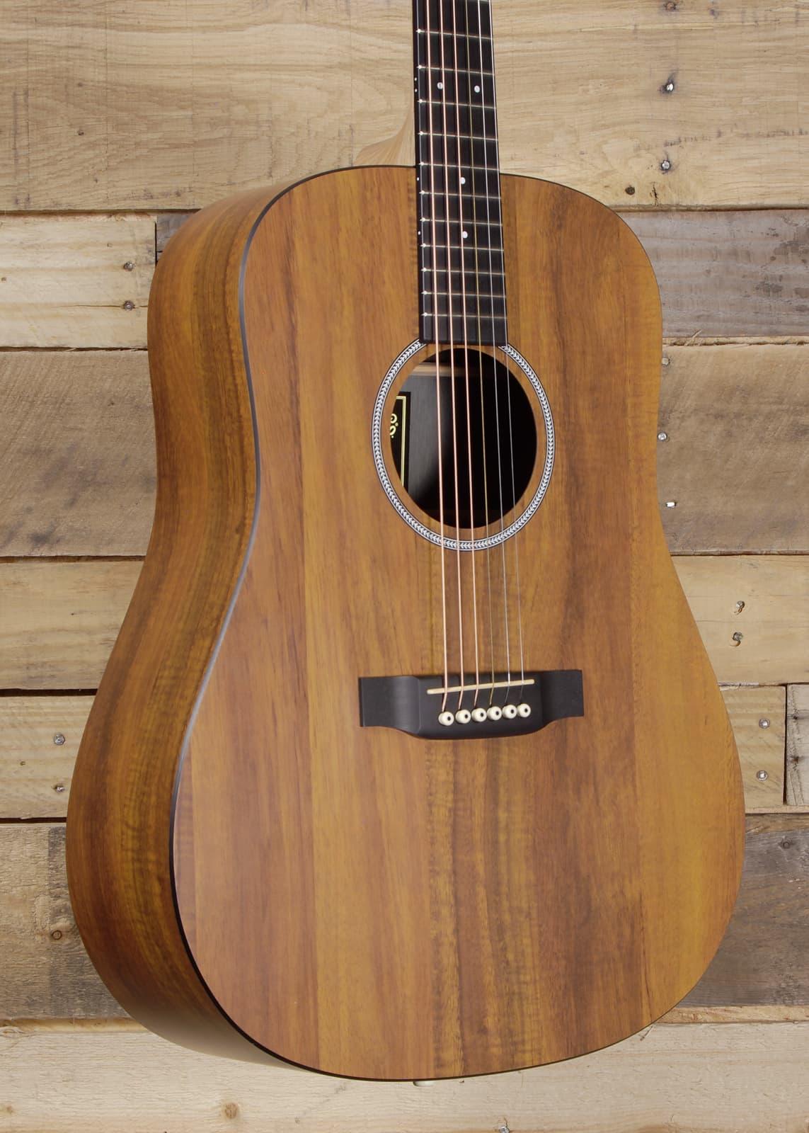martin x series dxk2ae dreadnought acoustic electric guitar reverb. Black Bedroom Furniture Sets. Home Design Ideas