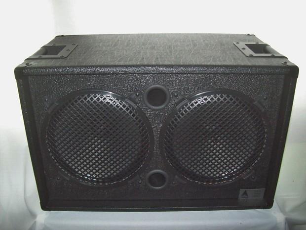 earcandy buzzbomb 2x12 guitar amp speaker cab cabinet reverb. Black Bedroom Furniture Sets. Home Design Ideas