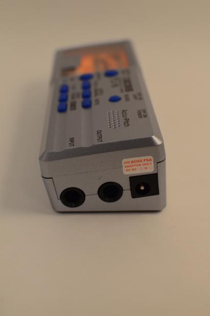boss tu 10 clip on chromatic tuner manual