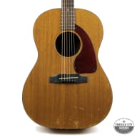 <p>1966 Gibson LG-0</p>  for sale