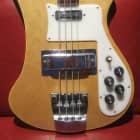 Carlo Robelli Rickenbacker 4001 Bass Copy Matsumoku Japan 1976 image