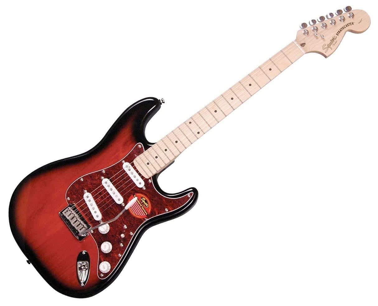 Best Squier Strat : fender squier standard stratocaster reverb ~ Vivirlamusica.com Haus und Dekorationen