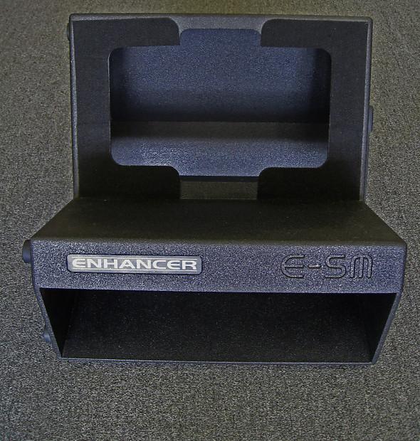 sound enhancer e sm guitar amp stand reverb. Black Bedroom Furniture Sets. Home Design Ideas
