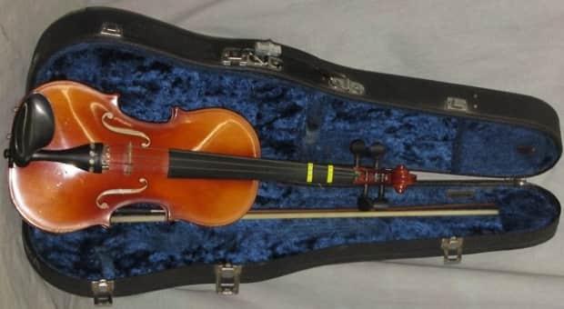 Suzuki Violin San Diego