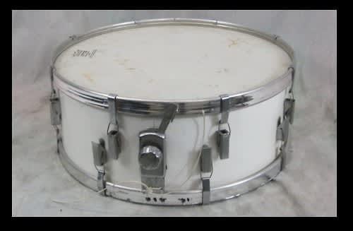 1990 39 s remo pts 14x4 1 2 snare drum reverb. Black Bedroom Furniture Sets. Home Design Ideas