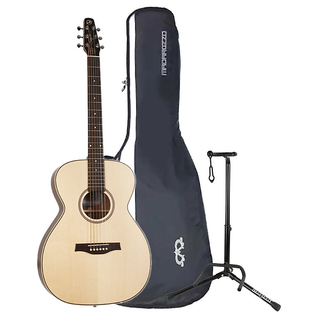 Seagull Maritime Concert Hall Sws Sg Qit Bundle Natural