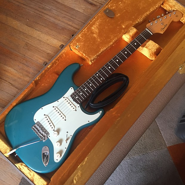 1962 Fender Stratocaster Reissue : fender stratocaster american vintage reissue 1962 ocean reverb ~ Vivirlamusica.com Haus und Dekorationen