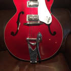 Gretsch Brian Setzer Hot Rod Candy Apple Red image