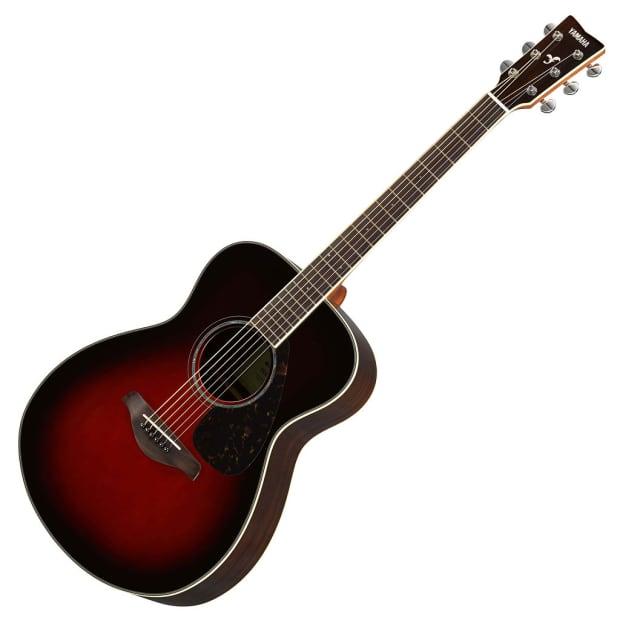 Guitar Step Up From Yamaha C
