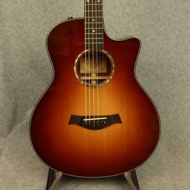 2011 taylor gt 8 baritone 8 string acoustic electric guitar reverb. Black Bedroom Furniture Sets. Home Design Ideas