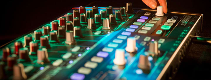 5 New Drum Machines to Get Excited About in 2017
