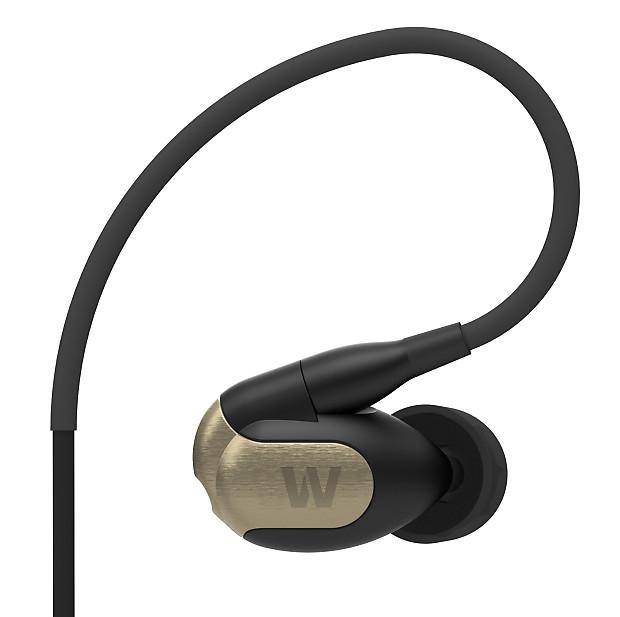 westone w50 five driver with 3 way crossover in ear monitor reverb. Black Bedroom Furniture Sets. Home Design Ideas
