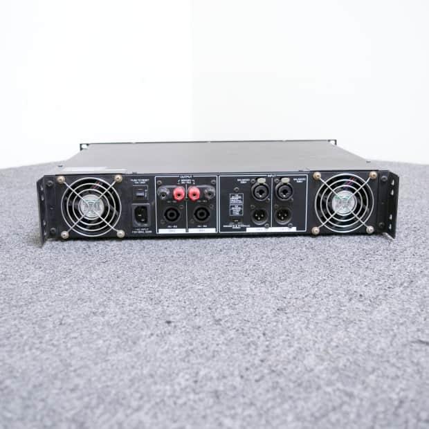 samson s700 350wx2 stereo power amplifier reverb. Black Bedroom Furniture Sets. Home Design Ideas