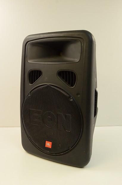 jbl eon 15 g2 powered professional speaker monitor reverb. Black Bedroom Furniture Sets. Home Design Ideas