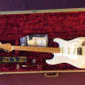 Fender 50th Anniversary Mary Kaye Stratocaster 2007 Blonde/Gold image