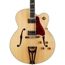 Gibson Super 400 2015 Maple Sunburst image