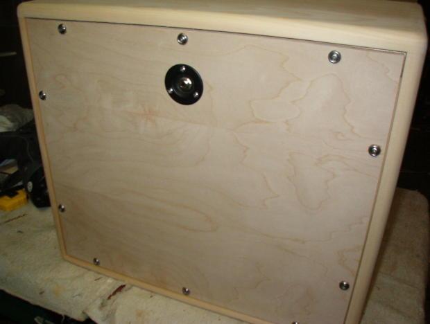 guitar extension speaker cabinet 1