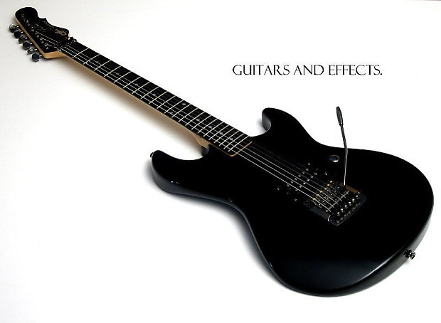 g l tribute series rampage jerry cantrell signature model reverb. Black Bedroom Furniture Sets. Home Design Ideas