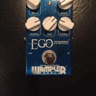 Wampler Ego Compressor Blue