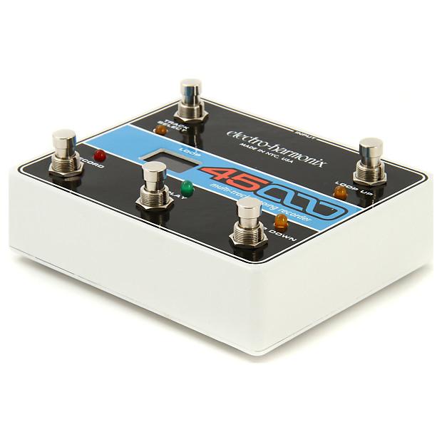 electro harmonix 45000 foot controller guitar pedal reverb. Black Bedroom Furniture Sets. Home Design Ideas