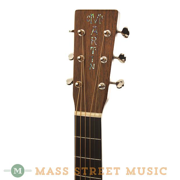 martin acoustic guitars d 14 f mahogany custom shop reverb. Black Bedroom Furniture Sets. Home Design Ideas