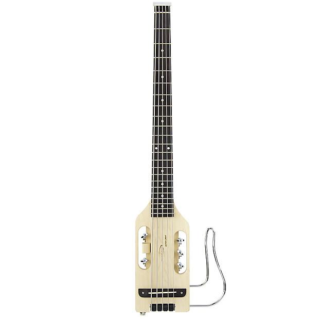 Traveler Ultra Light Bass 5 String Electric Travel Bass W