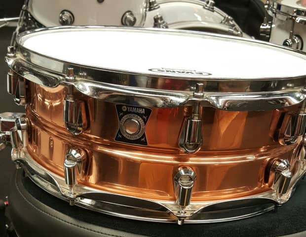 Yamaha Copper Snare Price