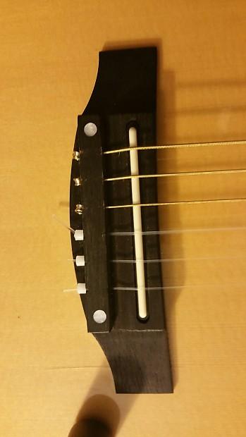 Auto Body Shop Near Me >> Yamaha AEX 500N Yamaha Guitar | Reverb