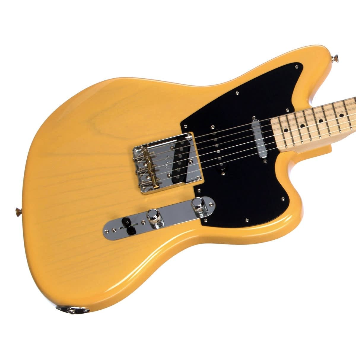 Fender Custom Shop Offset Telecaster Nos Telemaster