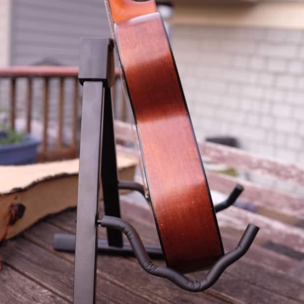 how to set up a baritone guitar