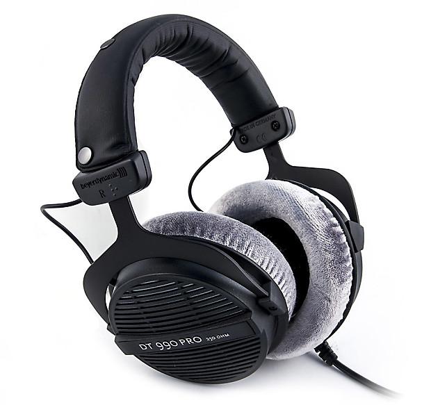 beyerdynamic dt 990 pro 250ohm studio headphones reverb. Black Bedroom Furniture Sets. Home Design Ideas