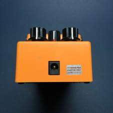 Boss DS-1 2000's Orange image