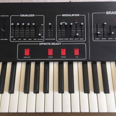Sequential Circuits Prelude 1982 Analog Synthesizer image
