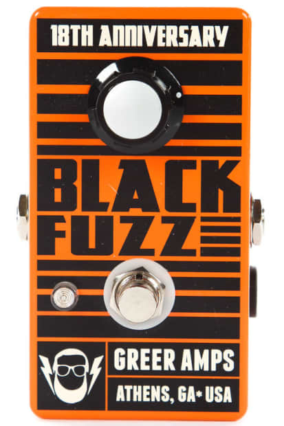 greer black singles Buy greer amps black tiger delay device: delay & reverb - amazoncom free delivery possible on eligible purchases.