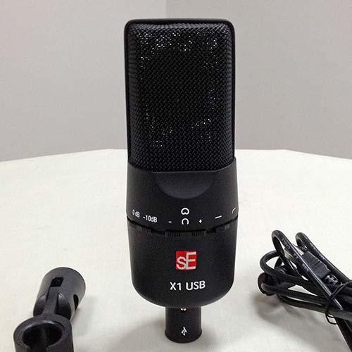 5 best usb microphones for podcasting reverb news. Black Bedroom Furniture Sets. Home Design Ideas