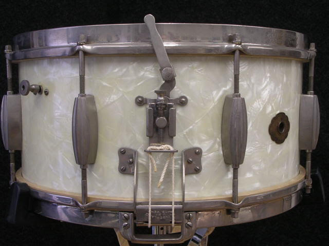 The Top 10 Vintage Snare Drums, According to a Vintage