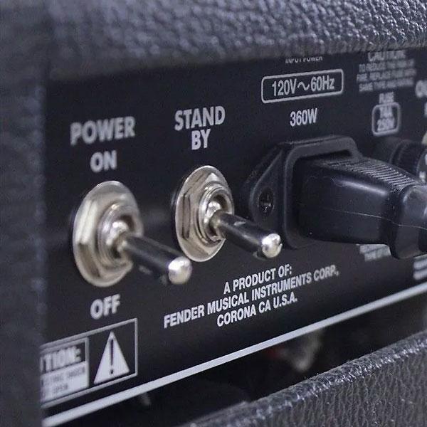 The Basics of Tube Amp Upkeep and Maintenance   Reverb News