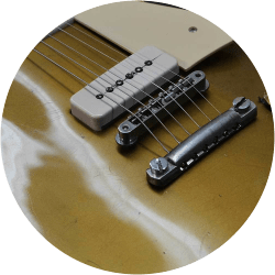 Player Grade Vintage Guitars