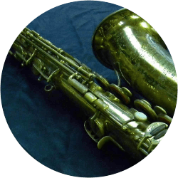 Saxophones Selmer Vintages