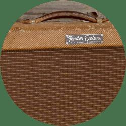 Amplis Fender pre-cbs
